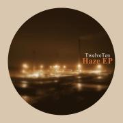 WDR009 TwelveTen - Haze EP
