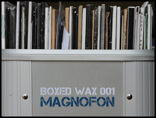 Boxed Wax 001 Magnofon